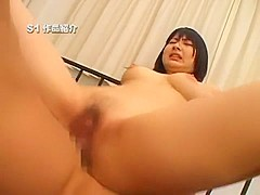 Hottest Japanese chick in Fabulous JAV movie