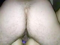 Clit licked asshole fingered