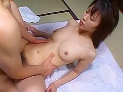 Horny Japanese model Maria Ozawa, Sora Aoi, Miki Komori in Amazing Couple, Close-up JAV clip