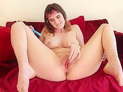 Sosha Belle's Toe Curling Cum - YanksVR