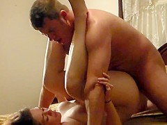 White slut amy amazing first time fuck pt2