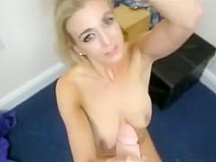 Virtual Hand Job From Sapphire