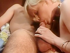 Alpha France - French porn - Full Movie - Les Delices De L'adultere (1979)
