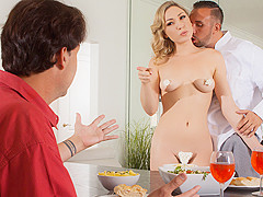 Lily Labeau & Keiran Lee in Just Desserts - BrazzersNetwork