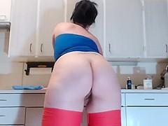 big butt 25