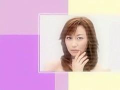 Exotic Japanese slut Megu Ayase in Fabulous Solo Female JAV video