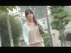 Crazy Japanese chick Kotone Aoki in Incredible Outdoor, Compilation JAV scene