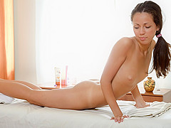 Milana Video - TrickyMasseur