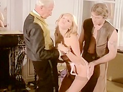 Alpha France - French porn - Full Movie - Je Suis A Prendre (1978)