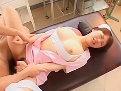 Incredible Japanese girl Mai Nadasaka in Fabulous Big Tits, POV JAV movie