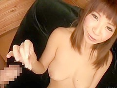 Incredible Japanese girl Sumire Matsu in Horny Couple, Big Tits JAV scene