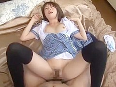 Amazing Japanese girl Sena Ichika in Exotic POV, Small Tits JAV scene