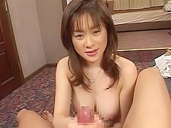 Fabulous Japanese model Sumire Aida in Amazing POV, Blowjob JAV movie