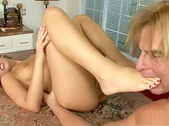 Chechik footjob adriana Search Results