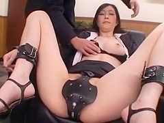 Amazing Japanese slut Kotone Amamiya in Crazy Dildos/Toys, Close-up JAV video
