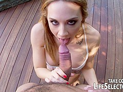 The estate agent - LifeSelector