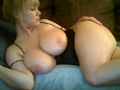#3 Fucking sexy blonde with big natural tits - no names!