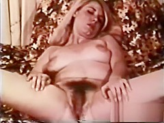 Softcore Nudes 621 60's and 70's - Scene 2