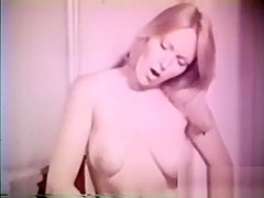 Softcore Nudes 611 60's and 70's - Scene 1