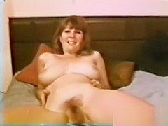 Softcore Nudes 583 50s and 60s - Scene 2