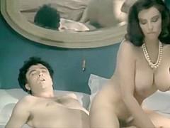 nackt Sandrelli Stefania Beste Vintage