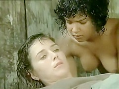 Jessica Quintero - Cannibal Holocaust 2