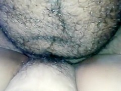 Sex with a horny aunty