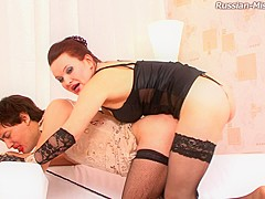Mistress Isabella Videos - Russian-Mistress