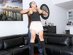 Freya Von Doom in Wanting To Be Broken - Submissived