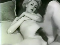 Softcore Nudes 652 60's and 70's - Scene 2