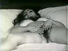 Softcore Nudes 623 1960's - Scene 3