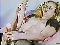 Softcore Nudes 132 50s and 60s - Scene 2
