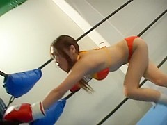 japanese idol boxing