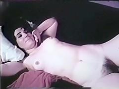Softcore Nudes 603 1960's - Scene 5