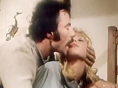 Alpha France - French porn - Full Movie - Parties De Chasse En Sologne 1979