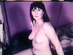 Softcore Nudes 598 1960's - Scene 9