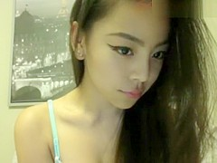yurimay mfc webcam girl, so hot young body, japanese, canada asian