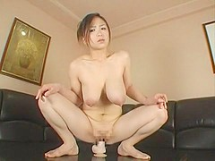Best Japanese girl Maehara Tsukasa in Incredible MILF, Toys JAV movie