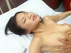 Fabulous Japanese whore in Best Hardcore, Close-up JAV movie