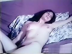 Softcore Nudes 598 1960's - Scene 2