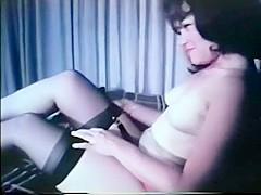 Softcore Nudes 529 1960's - Scene 1