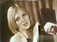 Softcore Nudes 513 1960's - Scene 7