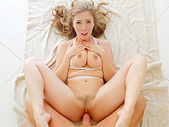 Lena Paul in Angelic Toys - PassionHD