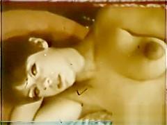 Softcore Nudes 637 1960's - Scene 10