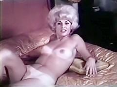 Softcore Nudes 603 1960's - Scene 9