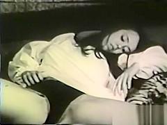 Softcore Nudes 625 1960's - Scene 3
