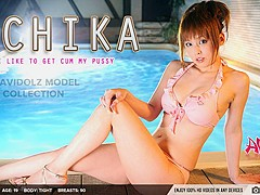 Naughty Housewife, Ichika Likes To Get Her Feet Licked - Avidolz