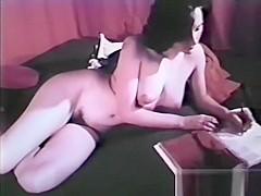 Softcore Nudes 602 1960's - Scene 4