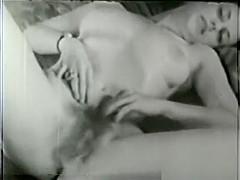 Softcore Nudes 635 1960's - Scene 3