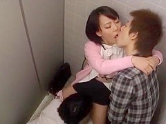 Amazing Japanese slut Rino Mizusawa, Nana Usami, Aki Nagase in Exotic Small Tits, Blowjob JAV scene